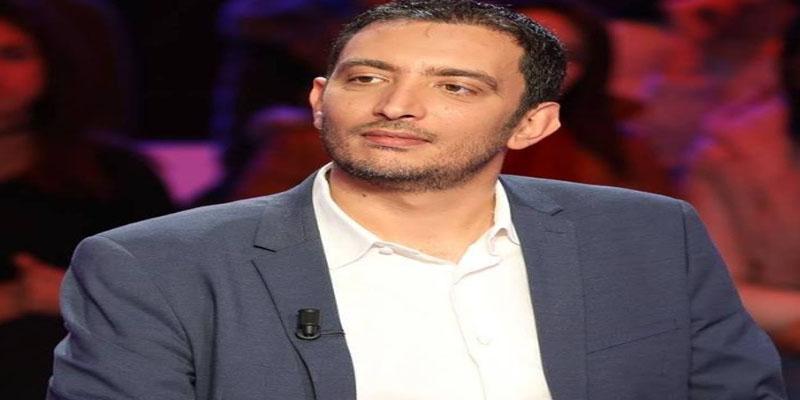 سيارة رئيس بلدية صفاقس: ياسين العياري يتضامن مع الصفاقسية