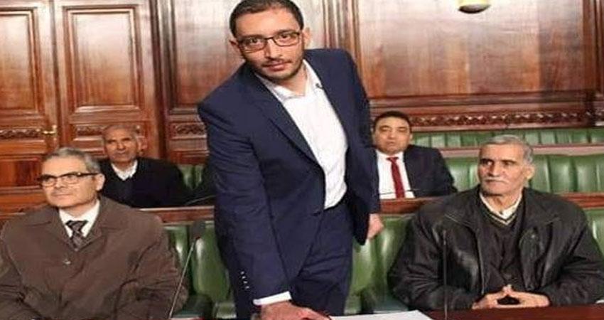 ياسين العياري :سأنفذ الحكم و سأدخل السجن