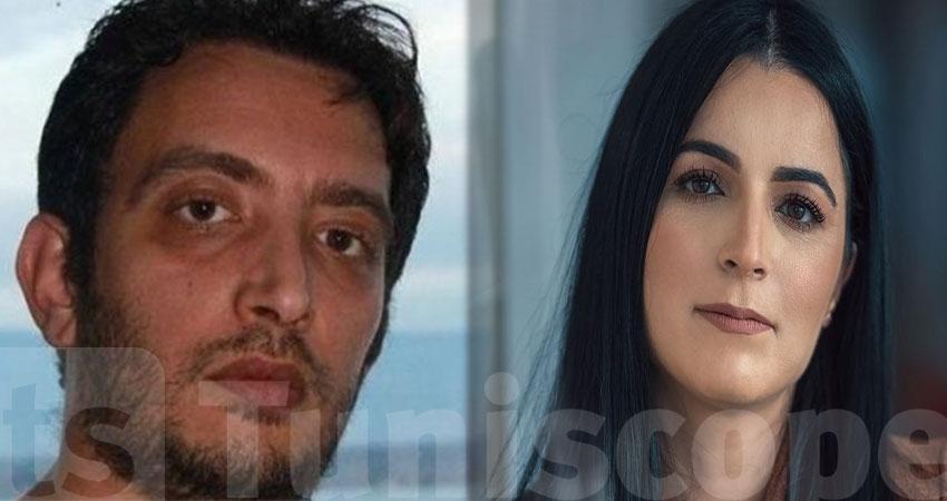 ياسين العياري لألفة الحامدي: ''كنت مجرّد فقاعة صابون فارغة''