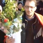بالفيديو : ياسين العياري يصل مطار تونس قرطاج و يغادره دون أن يتم إلقاء القبض عليه