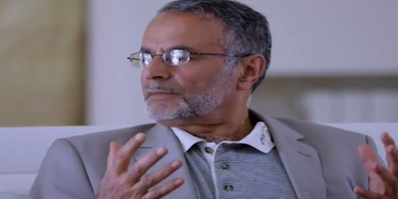 بعد عرض الكاميرا الخفية شالوم: عبد الرؤوف العيادي يعلّق ويكشف