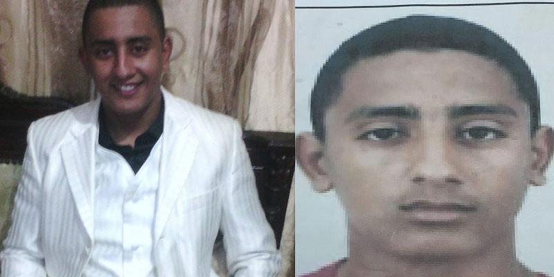 Le ministère de l'intérieur lance un appel à témoin pour retrouver le terroriste  Aymen Smiri