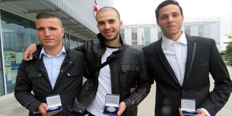 Aymen, le héros tunisien, est sommé de quitter la France…