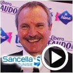 En vidéo : Sancella Sports Team partage l'espoir et la réussite avec les champions tunisiens