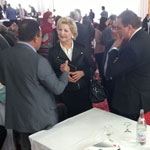 Des Rencontres Professionnelles Tuniso-algériennes: Plus de 200 hôteliers tunisiens et 60 opérateurs algériens