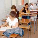 A partir du 1er novembre : Les candidats libres peuvent s'inscrire pour l'examen du Bac