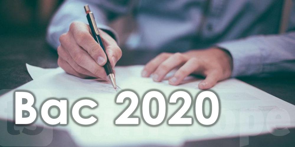Bac 2020, les cours particuliers autorisés aux lycées