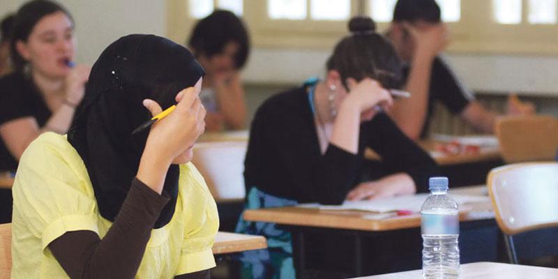 القيروان: وزارة التربية تكشف أسباب منع تلاميذ من إجتياز إمتحان الباكالوريا
