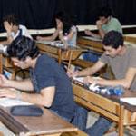 Baccalauréat: allègement des programmes pour le reste de l'année scolaire