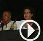 Jelila Baccar : L'Interdit est politique enrobé d'éthique