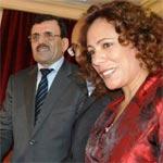 بالصور موكب الاحتفال باليوم الوطني للمراة بحضور وزيرة المرأة سهام بادي