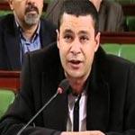 انباء عن رفع الحصانة عن أزاد بادي و أحمد السافي