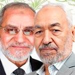 راشد الغنوشي يستنكر اعتقال محمد بديع المرشد العام للإخوان المسلمين