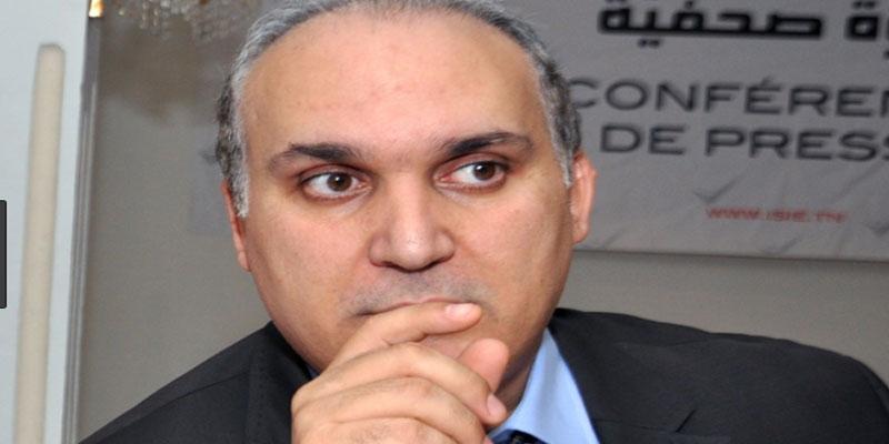 نبيل بفون: غدا الإعلان عن النتائج الأولية