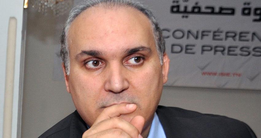نبيل بفون :أكثر من 616 ألف عملية تسجيل جديد للإنتخابات ولا عزوف للشباب