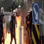 البحرين:انفجار في المنامة يخلف 3 قتلى من الشرطة