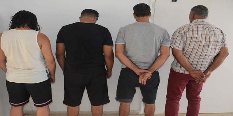 تونس: حجز أكثر من 51000 علبة جعة والقبض على 4 أشخاص مفتش عنهم