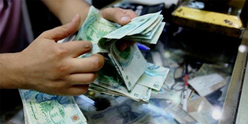 السيجومي: القبض على شخص أودع مبلغا ماليا مزيفا بأحد الفروع البنكية