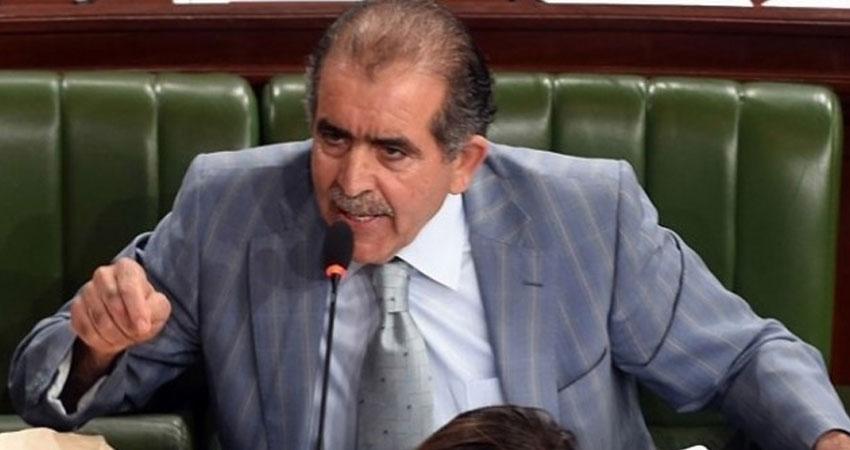 علي بنور يكشف اسباب استقالته من كتلة آفاق تونس