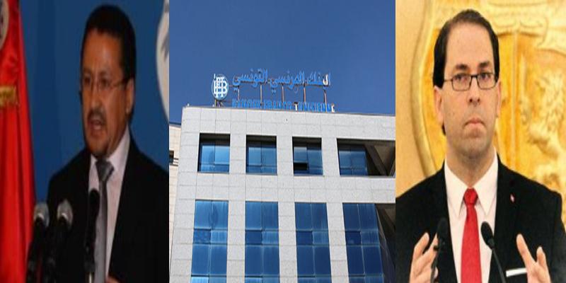 سليم بن حميدان يعلق على تصريحات رئيس الحكومة حول إفلاس البنك التونسي الفرنسي