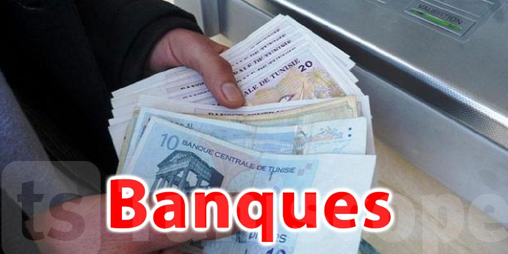Retraits massifs d'argent après les décisions de Saied ?