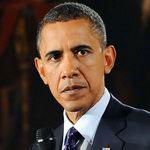 أوباما: أتعاطف مع شعب غزة لا مع حماس