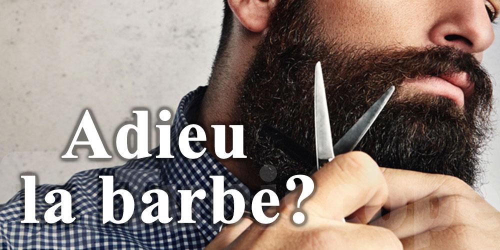 Coronavirus, Adieu la barbe?