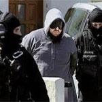 Arrestation à Hammamet d'un barbu entrainé à Jebel Chaambi