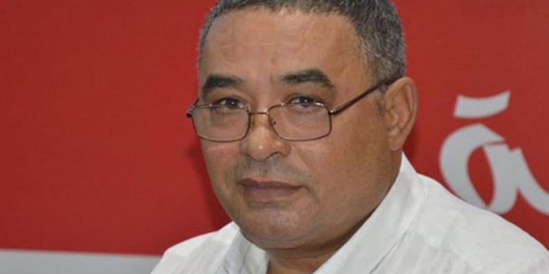 النائب صلاح البرقاوي يتنازل عن 10% من منحته البرلمانية لخزينة الدولة