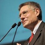 'Les défis de la sécurité alimentaire mondiale en 2050' conférence de Benrnard Bachelier à l'INAT