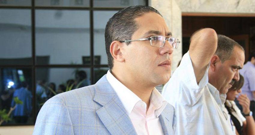 محمود البارودي : رئيس الجمهورية أصبح من المعارضة