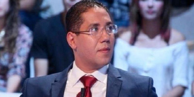 Le consensus ne veut pas dire impunité, d'après Mahmoud Baroudi