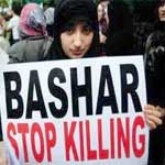 Ban Ki-moon demande à Bachar Al-Assad d'arrêter de tuer les gens