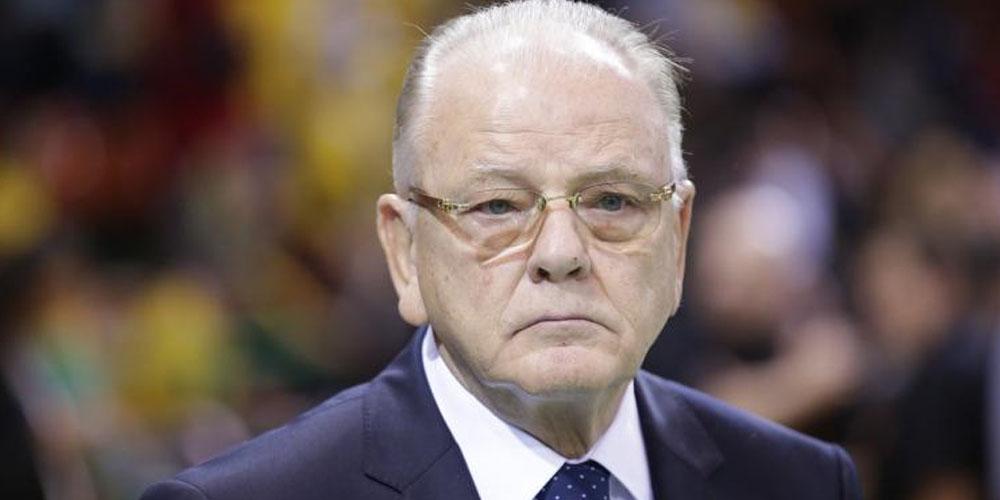 Basket : décès du légendaire entraîneur Dusan Ivkovic