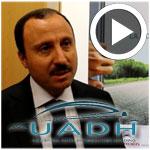 En vidéo : Avec UADH, Bassem Loukil vise la croissance d'un pôle automobile