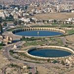 Les bassins des Aghlabides : Un monument historique menacé de destruction