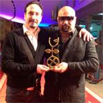 Nejib Belkadhi triomphe au festival du cinéma de Tetouan avec Bastardo