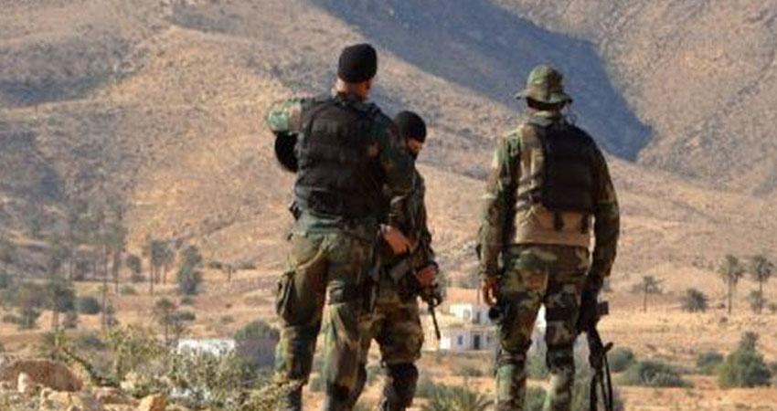 وزارة الداخلية تكشف تفاصيل العملية الأمنية بمنطقة تربخانة