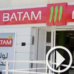 BATAM ouvre son nouveau magasin à Intilaka