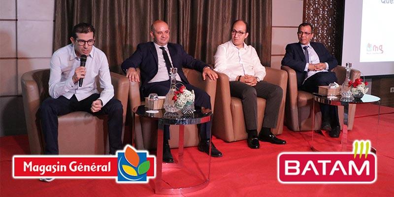 En vidéo : BATAM et MG lancent de nouvelles facilités de paiement et bons d'achat
