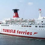 Le bateau ''El Habib'' reprend le large