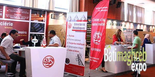 En Vidéo : Découvrez la 11ème Édition du salon Batimaghreb Expo