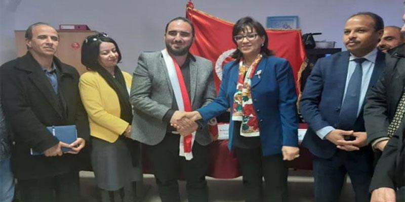 La Manouba: Wassef Mediouni élu maire d'El Battan
