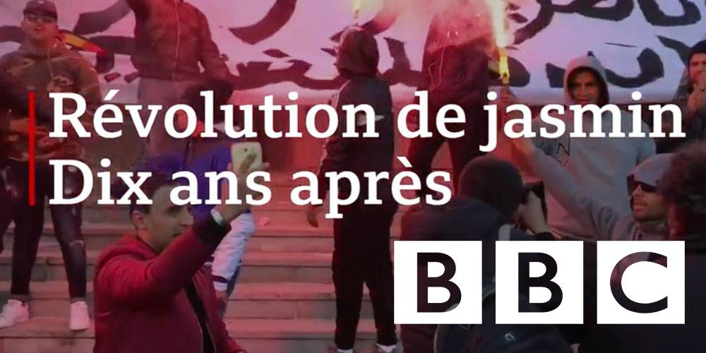 BBC : Qu'est-ce qui a changé depuis la 'révolution du jasmin' ?