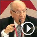 نداء تونس تدعو لتوخّي جميع أشكال التعبئة الشعبية