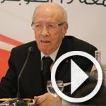 En vidéo BCE : Le militant de Nidaa Tounes victime d'un lynchage public