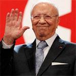 الباجي قائد السبسي لـالشرق الأوسط : ليس محرما علي أن أكون رئيسا لتونس