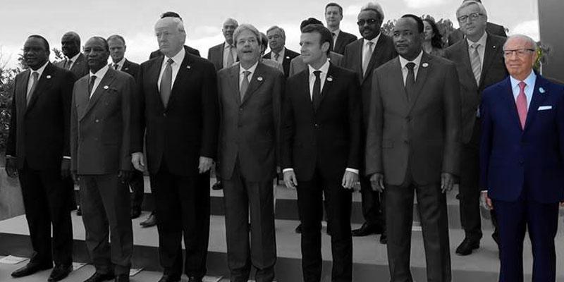 Le monde entier assistera aux funérailles du chef de l'Etat