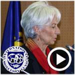 En vidéo-Christine Lagarde : Finissons le programme engagé…après inchallah.