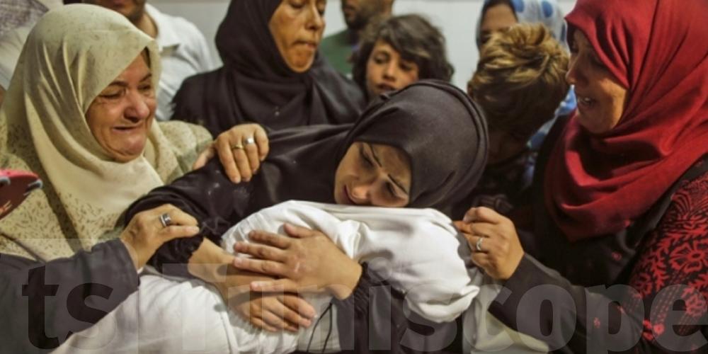 Tunisie : Mort d'un bébé à cause d'un incendie